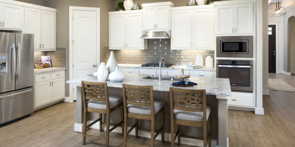 Homestead\'s Builders Cook Up Beautifully Designed Kitchens | Homestead