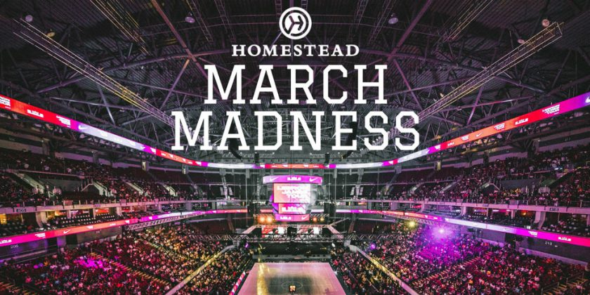 March Madness: Win 2018 Final Four Tickets