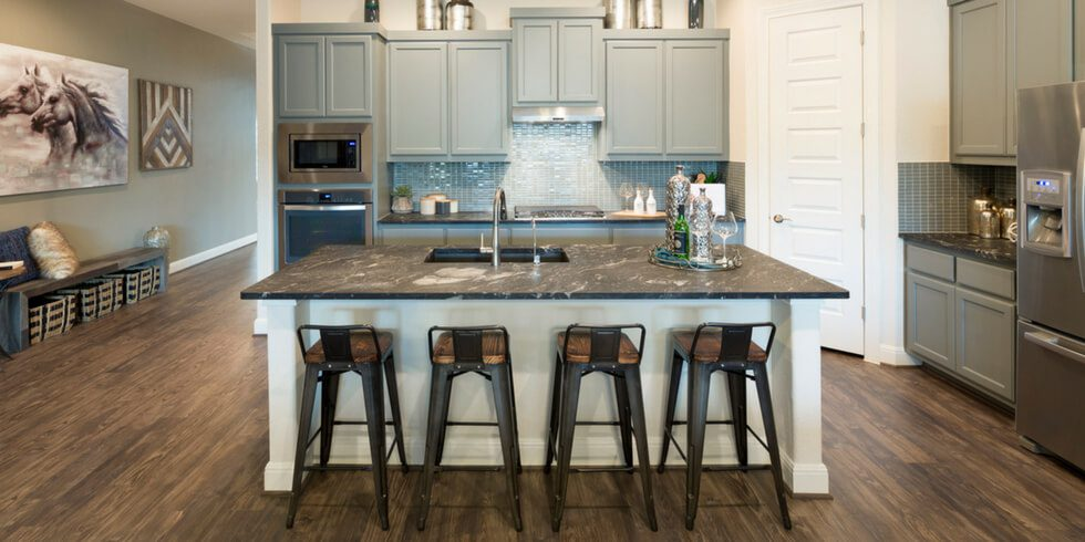 Spacious Living with Scott Felder Homes at Homestead