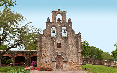 Discovering The Missions Of San Antonio