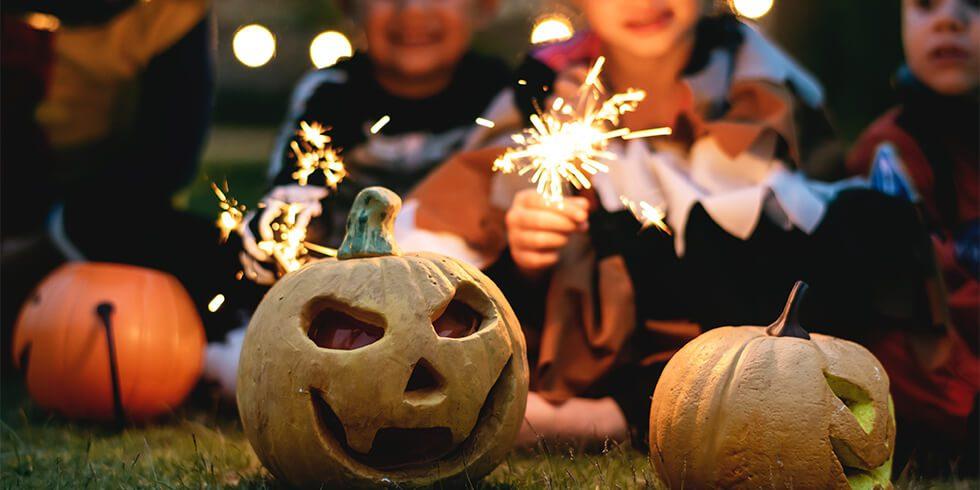 Halloween Festivities Near Homestead
