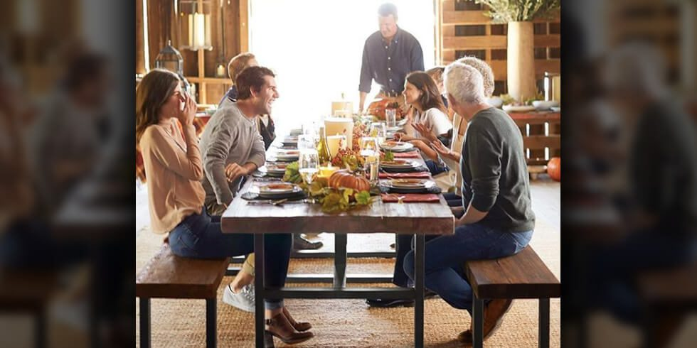 5 Ways to Prepare Your Home for Thanksgiving