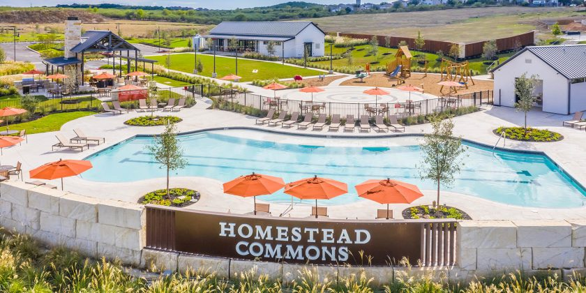 Veterans and Service Members Attracted to Homestead for New-Homes and Amenities