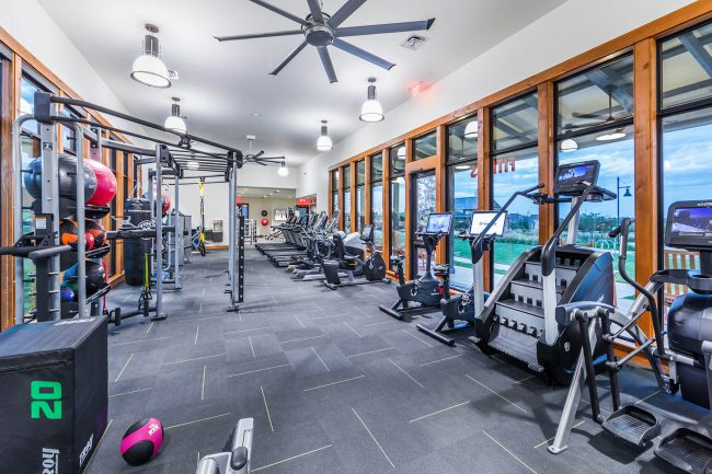 Core Fit Fitness Center