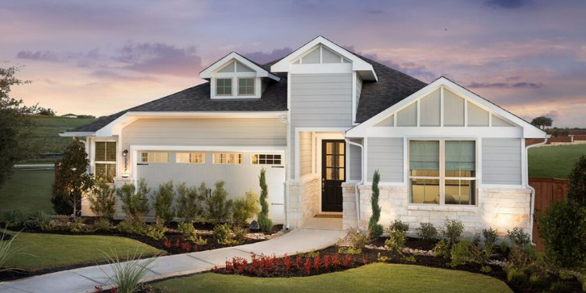 Tour Homestead Model Homes Today