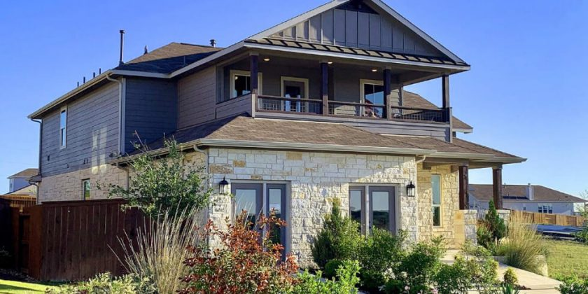 CastleRock Communities Offers Gorgeous Homes at Homestead