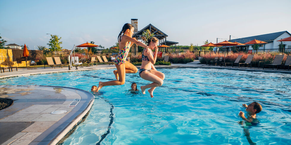 Find Summertime Fun at Homestead