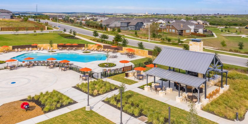Freehold Communities Announces Major Milestones at Homestead in Schertz, Texas