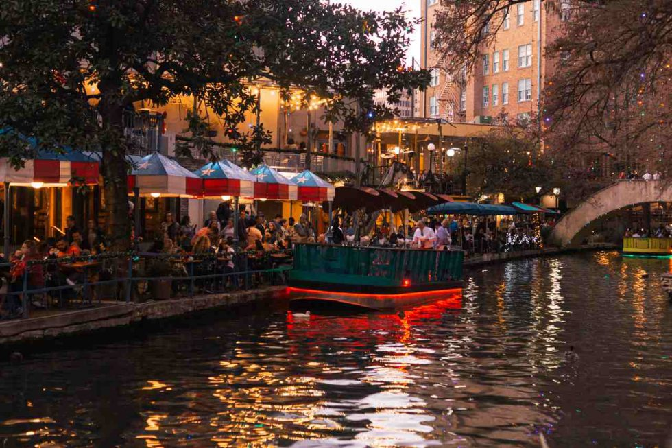 Things to Do in New Braunfels & Things to Do in San Antonio